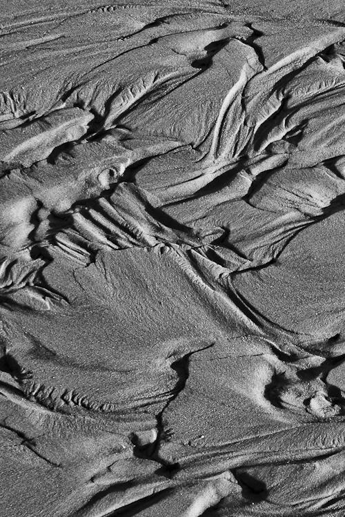 Tag 70 Spuren im Sand