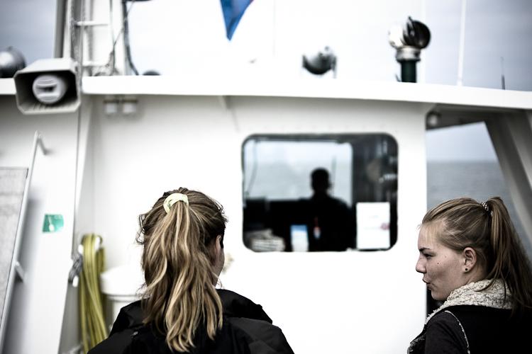 Tag 51 Hafenrundfahrt II