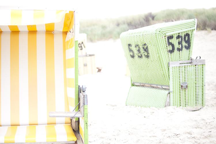Tag 93 Strandkörbe