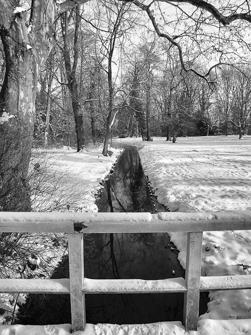 Tag 166 Winterlandschaft VIII