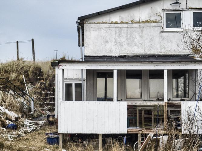 186 Langeoog - die andere Seite der Insel