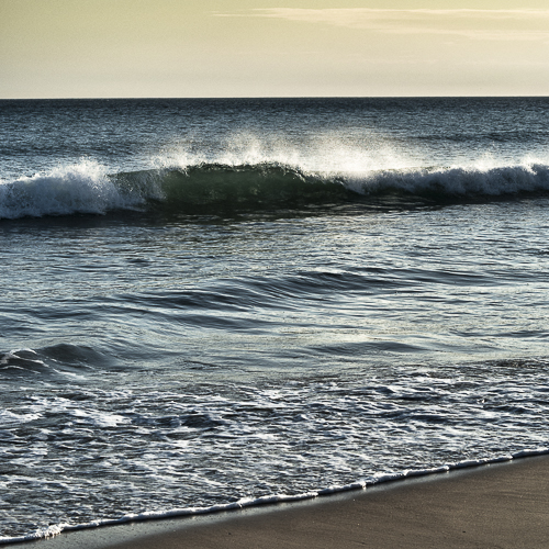 Tag 225 Einfach Meer!