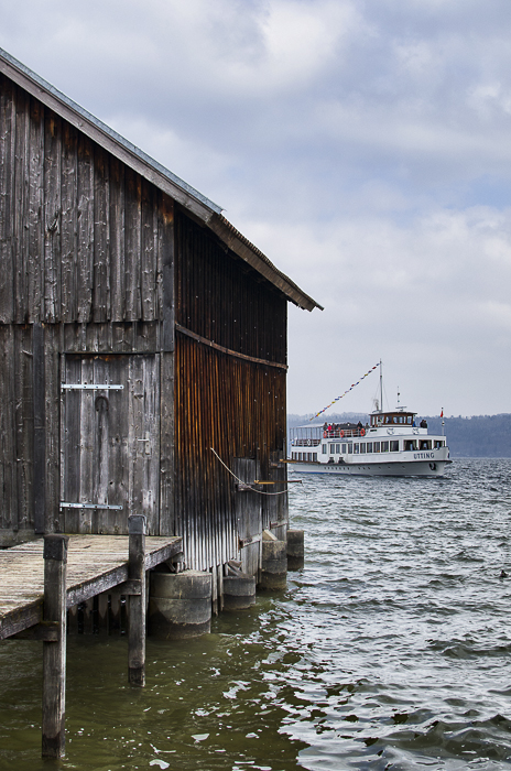 Tag 228 Ammersee II