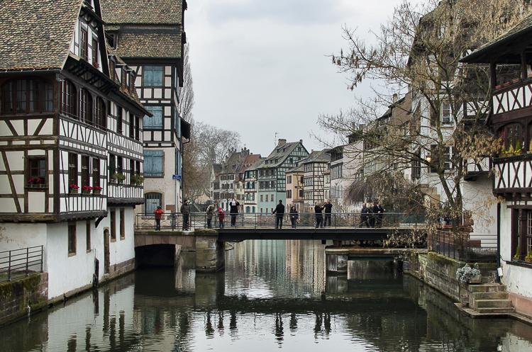 Tag 231 Straßburg