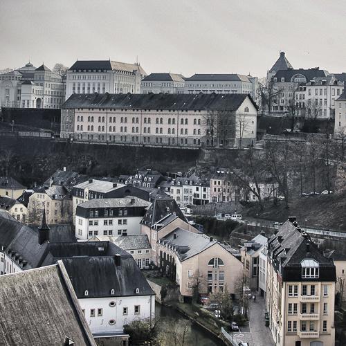 Tag 241 Luxemburg II