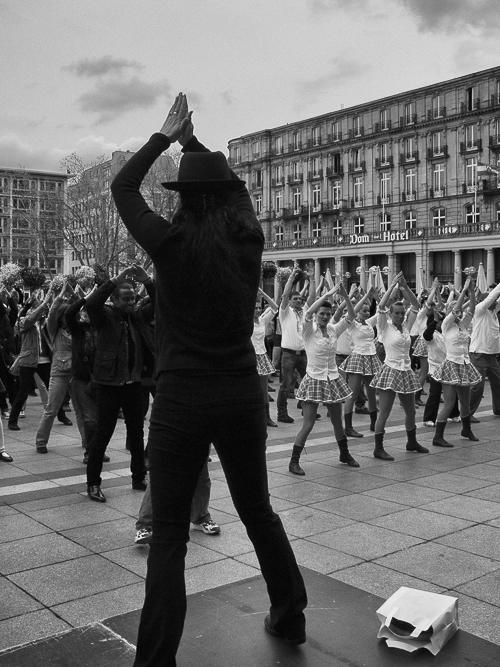 Tag 253 Köln tanzt III