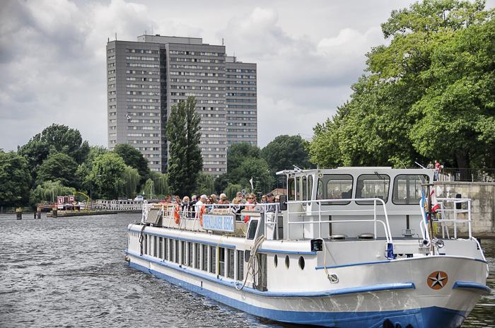 Tag 295 Berliner Ufer