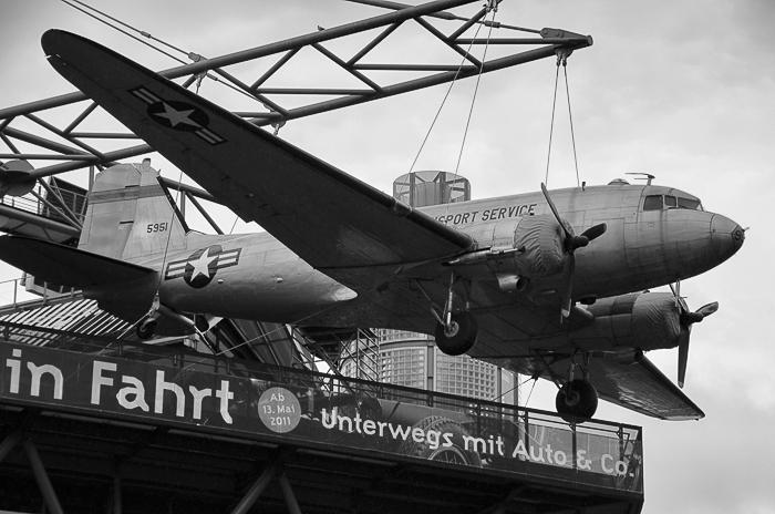 Tag 305 Berliner Ufer XI