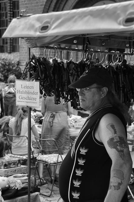 Tag 318 Flohmarkt Plön